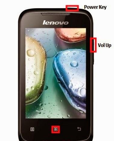 Lenovo-a269i Hard Reset Solution Keys - LAPTOP,DESKTOP,LCD,LED,TV