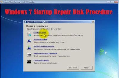 kali ini saya akan mengatakan sebuah Tutorial Cara Praktis Mengatasi Start Windows Normally