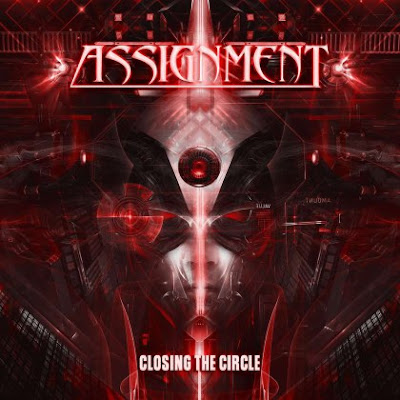 Assignment - Genetic Slavery (lyric video)