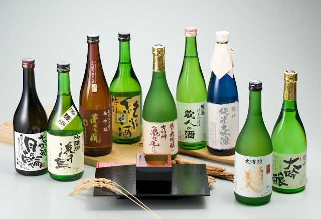 japanese sake fukushima review