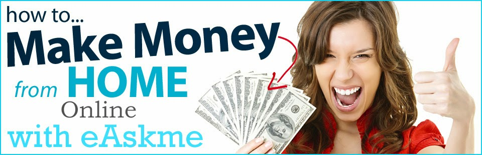 Make Money With eAskme