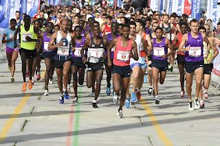 İstanbul maratom