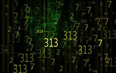 rahsia nombor
