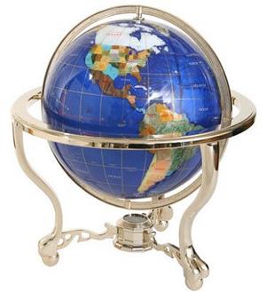Os Paralelos da Geografia: Os Paralelos desta Geografia