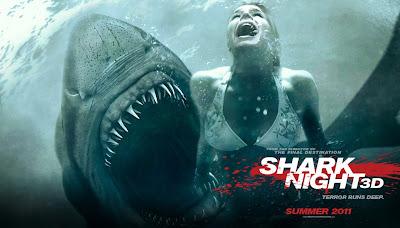 Film Shark Thriller 3D