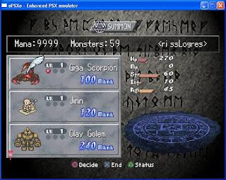 Tutorial penggunaan Cheat engine & PEC pada Game Brigandine Grand Edition (lengkap dengan gambar)