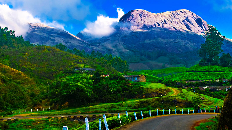 Best Tourist Places 10 Best Places To Visit In Kerala