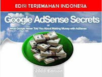 Ebook: Google Adsense Secret