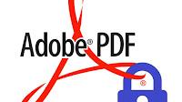 Proteggere un file pdf con password per non farlo aprire o modificare