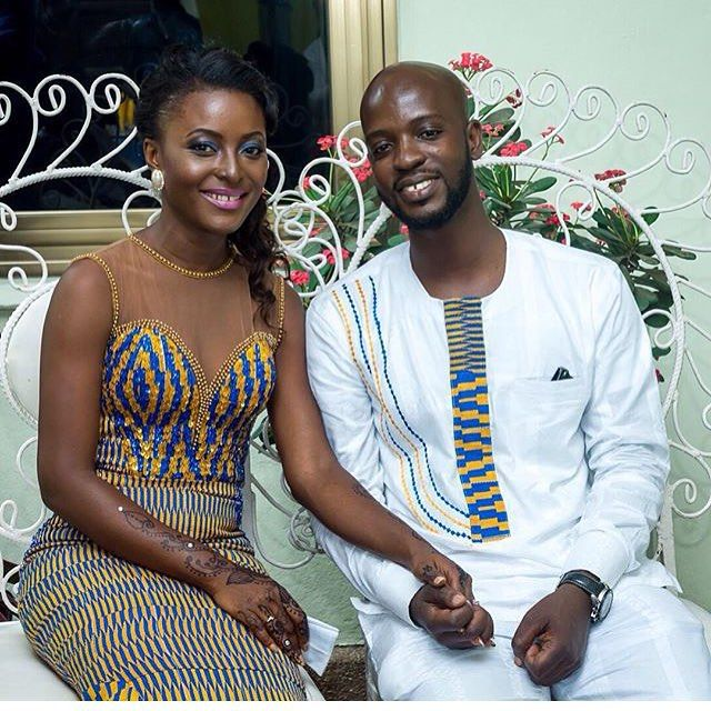 African Designs for Couples