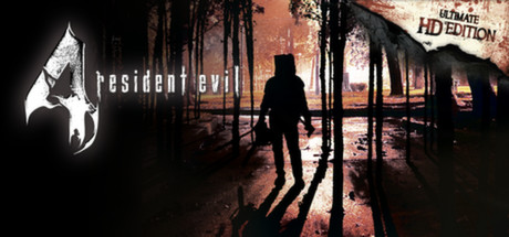 Resident Evil 4 Ultimate HD Edition PC Free Download Full