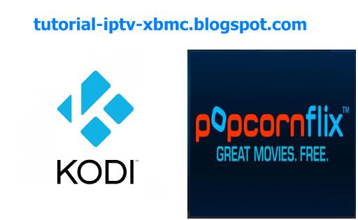 popcornflix addon xbmc