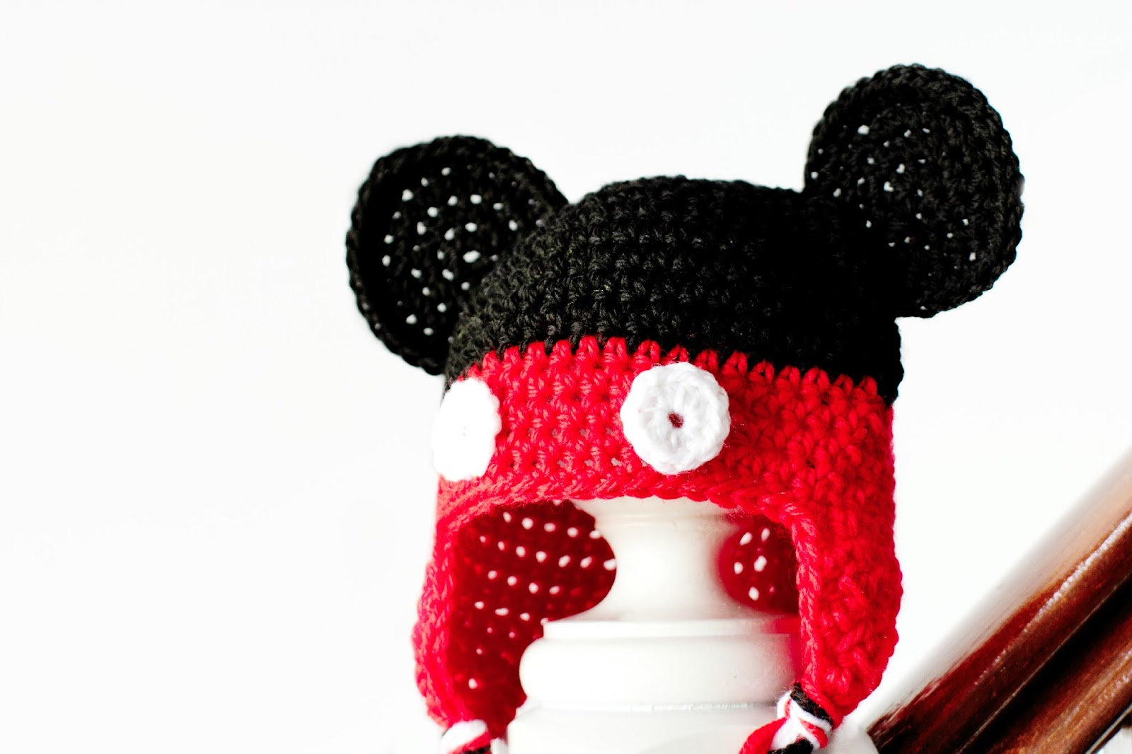 Si Nanay Madel: 10 Free Pattern : Children\'s Crocheted Hat