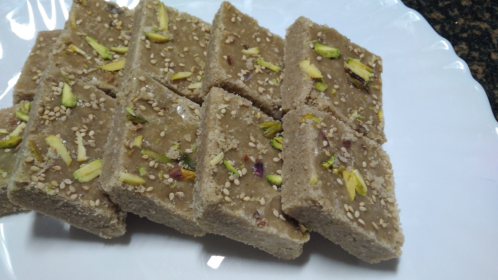 til ki barfi so make try of this recipe at your kitchen and dont forget to share your experience of this delicious and easy til ki burfi recipe forumfinder Images