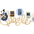 On Ada Lovelace's 197th birthday Google doodles the evolution of computers | Click Dunia