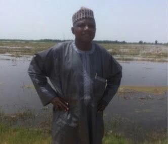 Flood Destroys Buhari's Spokesman, Garba Shehu's Farm