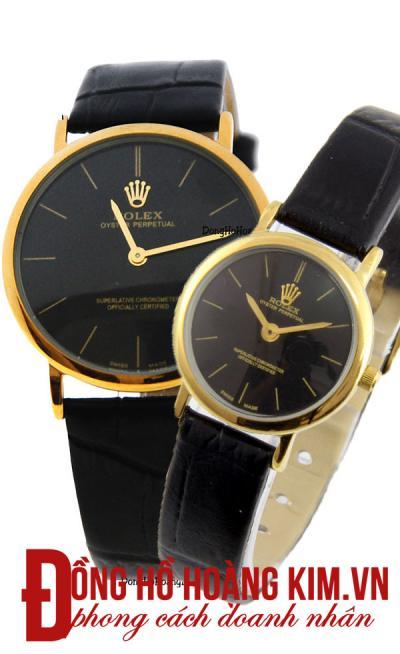 đồng hồ cặp tại sài gòn đẹp