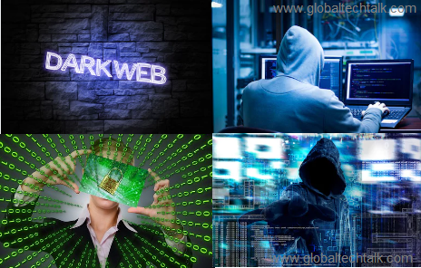 What is Surface Web, Deep Web and Dark Web ? Understanding the mysteries of the Internet