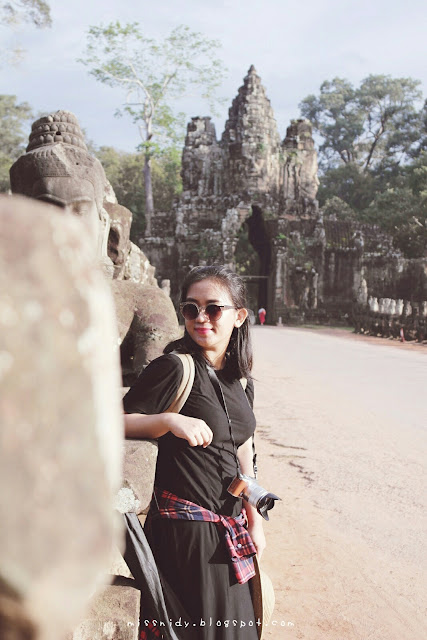 angkor thom photography tips