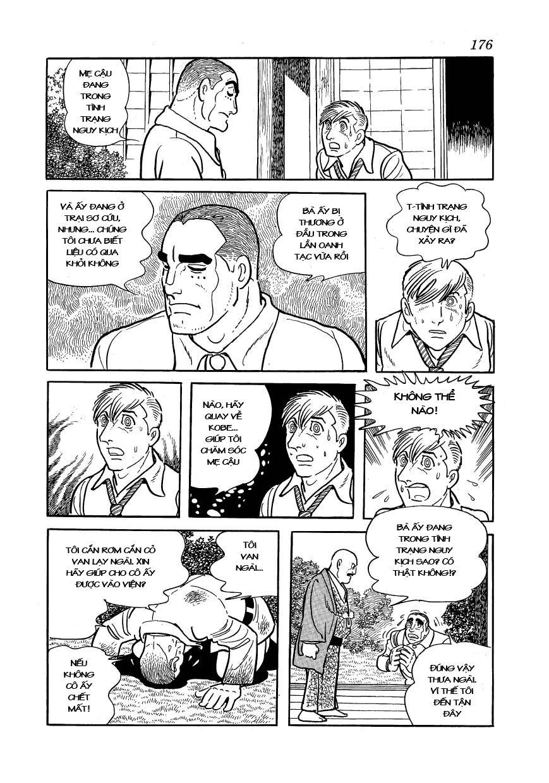 Adolf chap 33 trang 40
