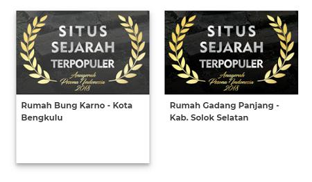 cara voting nominasi Anugerah Pesona Indonesia API 2018
