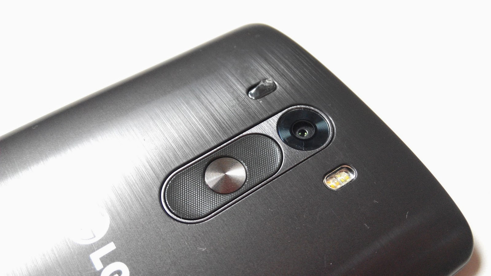 LG G3 - Smartphone from the future   ? - The Tech Revolutionist