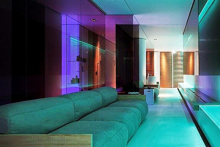 Conservatorium Hotel Amsterdam Number Of Rooms