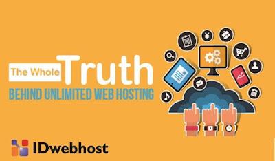 Keuntungan Web Hosting Unlimited Terbaik