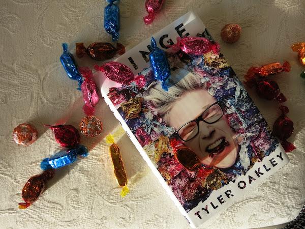 Review | Binge | Tyler Oakley