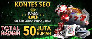 """RAJACASINO88.COM AGEN JUDI CASINO ONLINE INDONESIA TERPERCAYA"""