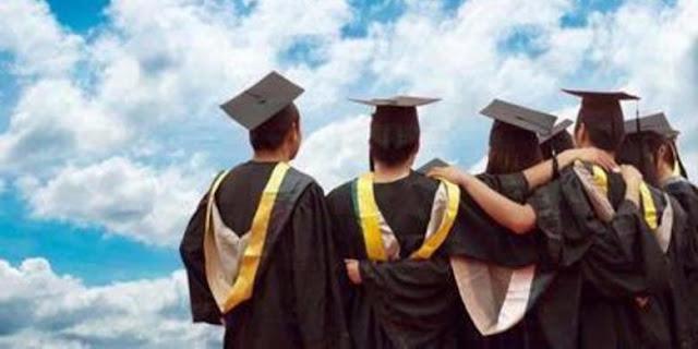 Daftar Perguruan Tinggi di Bandung