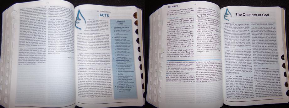 APOSTOLIC BIBLE STUDIES