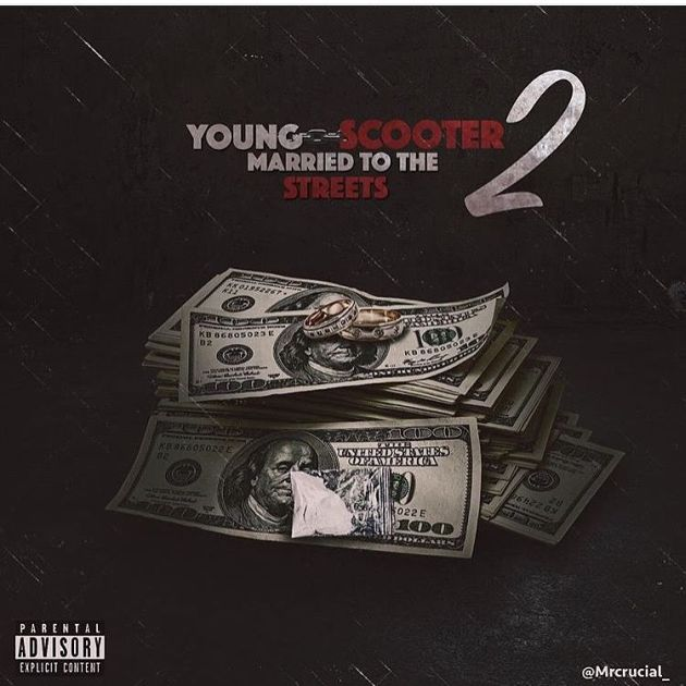 Young Scooter - We Ready (Feat. Young Thug)