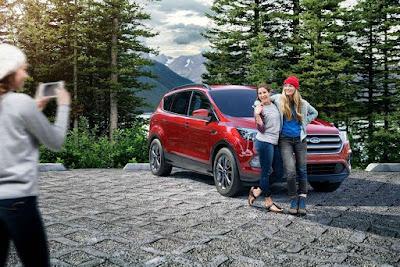 Nouveau Ford Escape 2019, Prix, Caractéristiques, Date de sortie