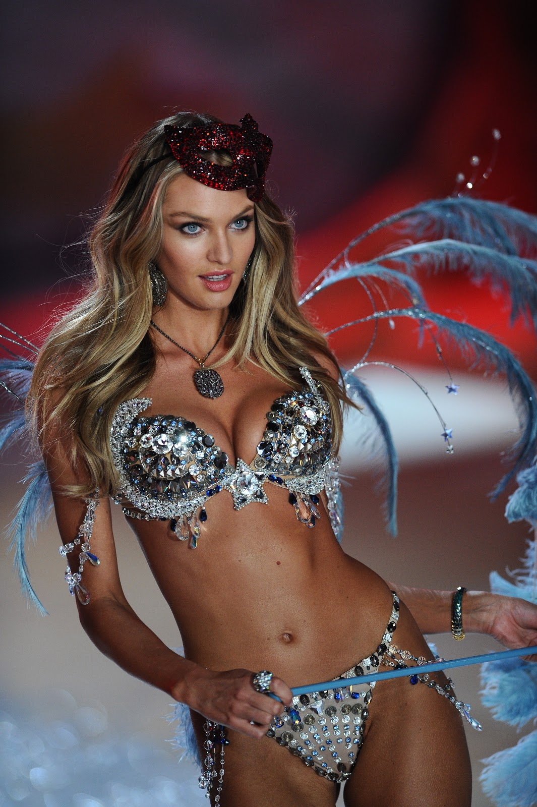 Models Inspiration: Candice Swanepoel ♥ Victoria's Secret ...  Models Inspirat...