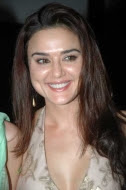 Very Hot Preity Zinta Pictures