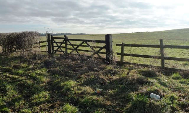 Farm Gates Can Be Great Investments For Properties Of Any