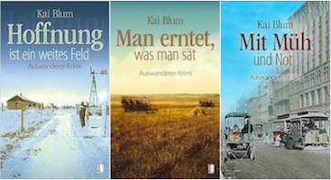 Auswanderer Romane