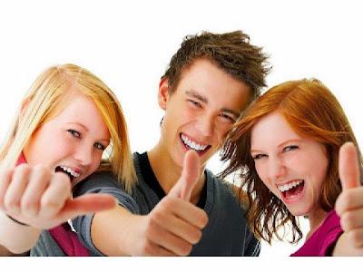 10 Hal yang akan Membuat Masa Remajamu Secerah Masa Depanmu