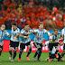 Sejarah Argentina