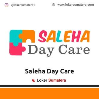 Lowongan Kerja Banda Aceh: Saleha Day Care Juni 2021