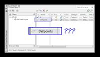 Trik AutoCAD #3 - Layer defpoints, apa gunanya..?