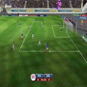 Fifa 02 Free Download For PC