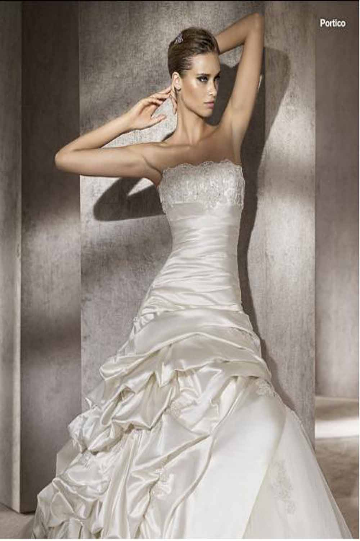 Cat Wedding Dress