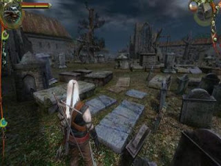 The Witcher 1 Free Download PC Game For Windows
