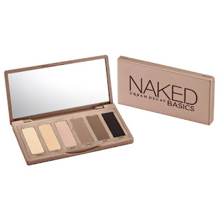 idee regalo beauty per donna naked basic