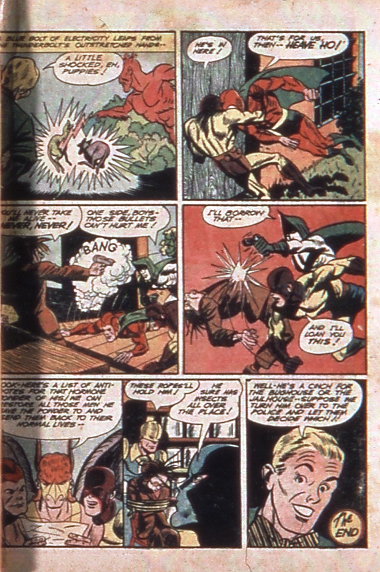 Read online All-Star Comics comic -  Issue #18 - 56