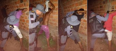 Resultado de imagem para polícia de coelho neto recupera motos