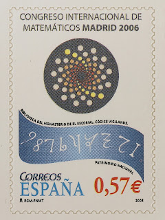 CONGRESO INTERNACIONAL DE MATEMÁTICOS, MADRID