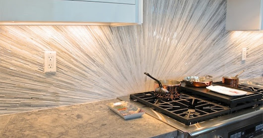 Installation Kitchen Backsplash Ideas